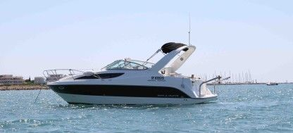 Rental Motorboat Bayliner 285Sb Carnon