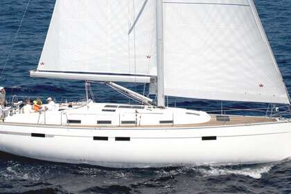 Charter Sailboat BAVARIA CRUISER 45 Athens