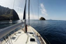 Sailboat Ocean Yachts Ocean Star 56.1 for rental