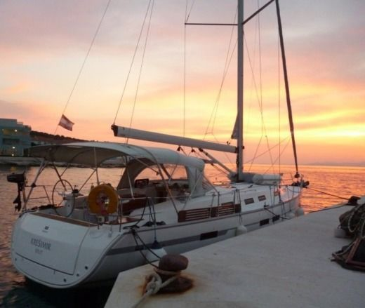 Sailboat BAVARIA Bavaria 45 for hire