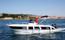 2014 Fisher 20 in Vodice