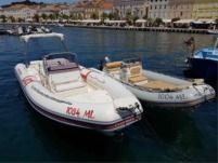 RIB Joker Clubman 26 for rental