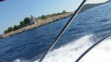 Atlantic Marine Open 490 in Vodice