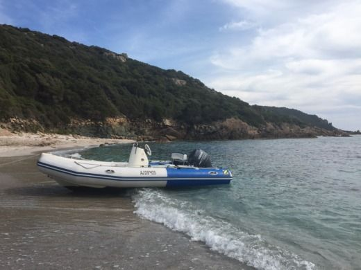 Zodiac Medline Sundream a Ajaccio tra privati