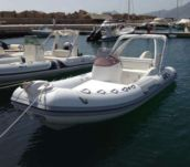 Sacs Jamaica 530 in Mali Losinj for rental