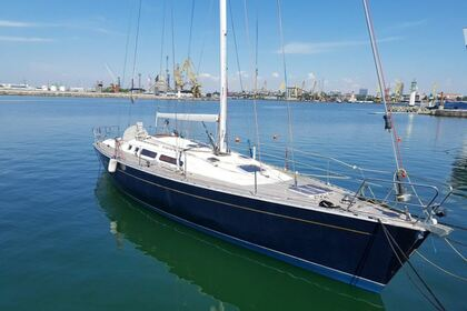 Hire Sailboat FF Boats Lelystad Liberty 47 Burgas