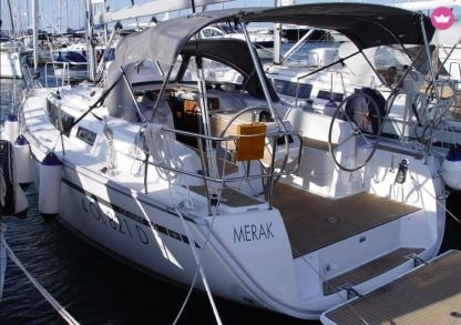 Charter Sailboat Bavaria 34 Cruiser Portisco