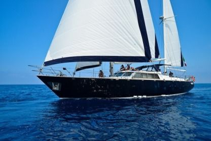 Rental Sailboat Beneteau Bvenetti Ms 20 Vibo Marina