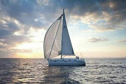Rental Sailboat Bavaria 36 Cruiser Cartagena