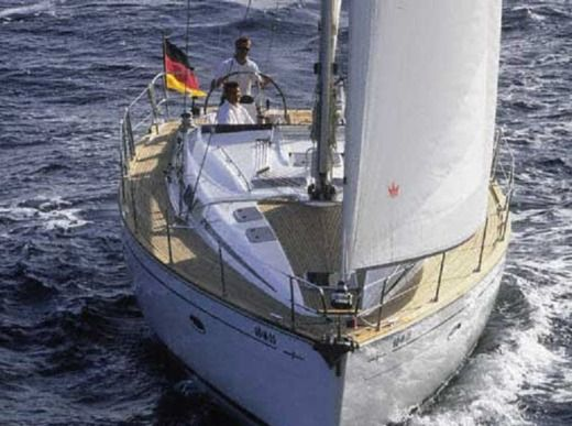 Sailboat BAVARIA 46 OTTAVIA peer-to-peer
