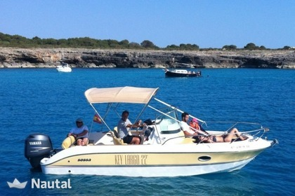 Hire Motorboat SESSA MARINE Key Largo 22 Cabine Cres