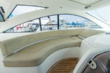 Rental Motorboat Fairline 50 Targa Miami