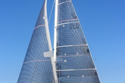Hire Sailboat Del Pardo Grand Soleil 56 Palau