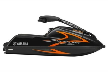Rental Jet ski Yamaha Superjet 701 cc New Buffalo