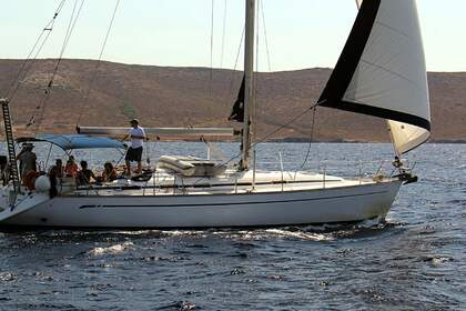 Charter Sailboat BAVARIA 49 Athens