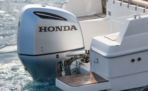 Lancha Atlantic Marine 750 Open