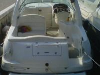 Sea Ray Sundacncer 315 a Moniga del Garda