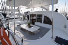 Catamaran Lagoon 380 for rental
