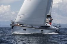 Sailboat Elan 45 Impression for rental