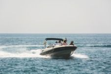 Miete Motorboot Regal 2100 Lsr Costa Brava