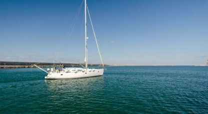 Charter Sailboat Elan Impression Heraklion