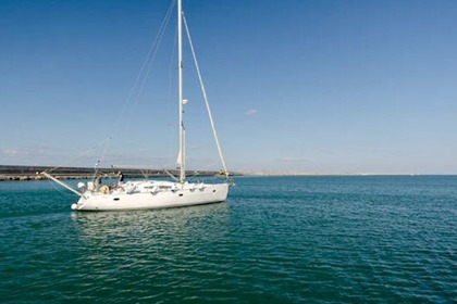 Hire Sailboat ELAN IMPRESSION Heraklion