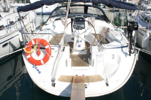Bavaria 39 Cruiser in Trogir