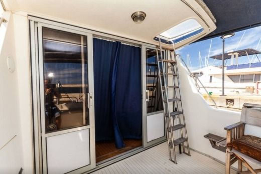 Princess 38 in Arbatax, Ogliastra for hire