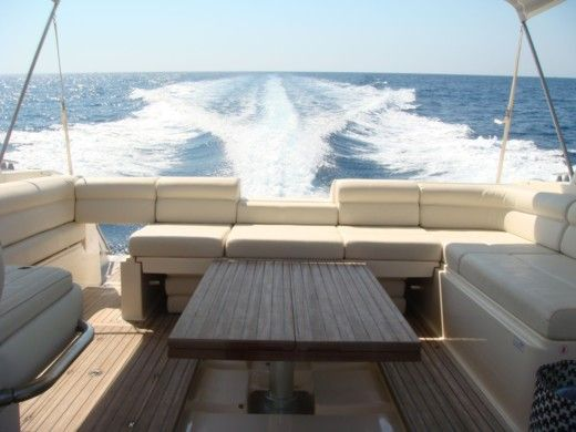 Motorboat FIART MARE GENIUS 42 for hire