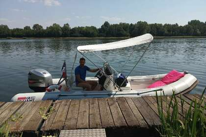 Hire RIB Valiant V 520 Limited Drusenheim