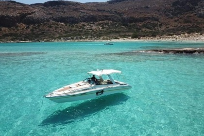 Rental Motorboat Lambro marine Superonda Chania