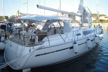Charter Sailboat BAVARIA Cruiser 46