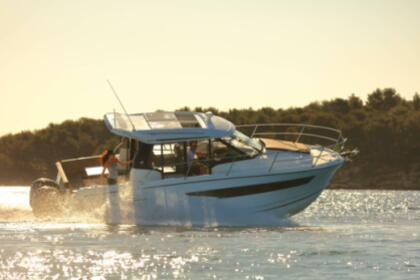 Hire Motorboat Jeanneau Merry Fisher 895 Lignano Sabbiadoro