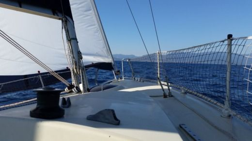Sailboat Etap Yachting Etap 22 for hire