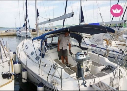Dufour Gib Sea 41 in Biograd na Moru for hire