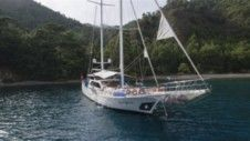 Gulet Kayhan 3 in Fethiye for hire