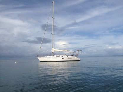 Charter Sailboat Jeanneau Sun Legende 41 Le Robert