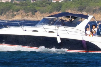 Charter Motorboat Faeton 980 Open Cannigione