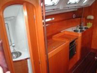 Sailboat Beneteau First 42S7