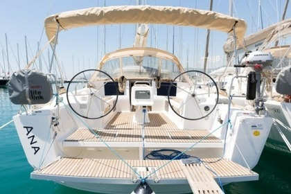 Rental Sailboat DUFOUR 410 Grand Large (Ana) Rogoznica