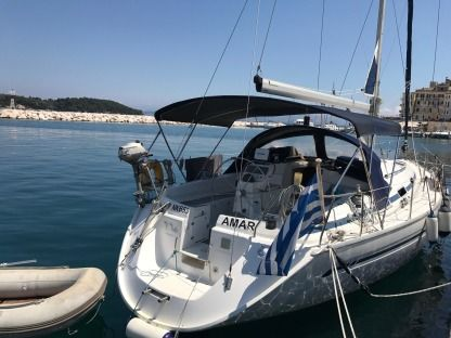 Charter Sailboat Bavaria Yachting Bavaria 41 Corfu