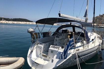 Rental Sailboat Bavaria 41 Corfu