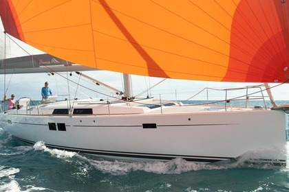 Rental Sailboat HANSE 505 Marmaris