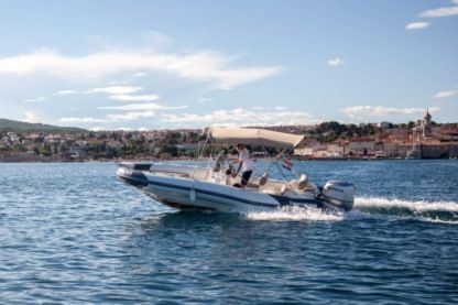 Rental RIB Marlin Dynamic 630 Krk