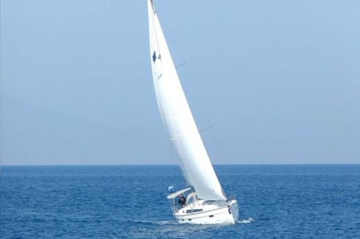 Sailboat Bavaria Cruiser 41