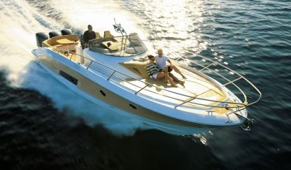 Charter Motorboat Sessa Key Largo 36 Eivissa