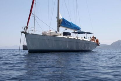 Charter Sailboat Beneteau Cyclades 50.5 Borriana