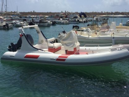 Location Semi-rigide Stingher 606 Xs Leuca
