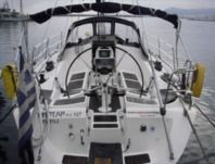 Sailboat Elan 40 Sd for rental
