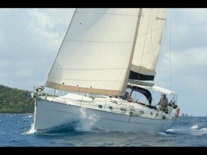 Location Voilier Beneteau Cyclades 50.4 Ibiza